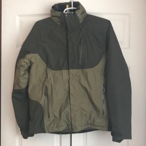 9e2fcaabff RLX Ralph Lauren Jackets   Coats